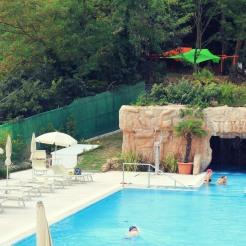 Hotel Millepini Tentsile
