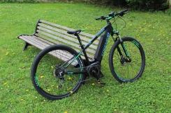 Noleggio mountain bike Colli Euganei