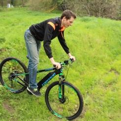 Noleggio bici Colli Euganei