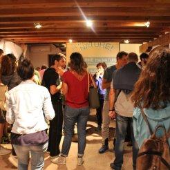 inaugurazione Colli Euganei